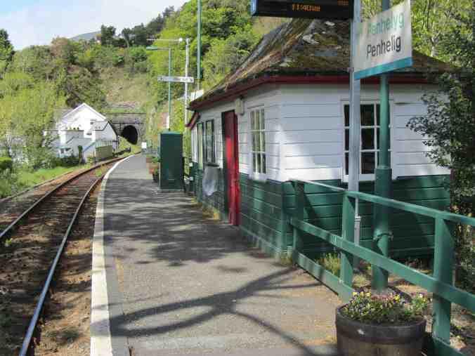 Penhelig, Gwynedd
