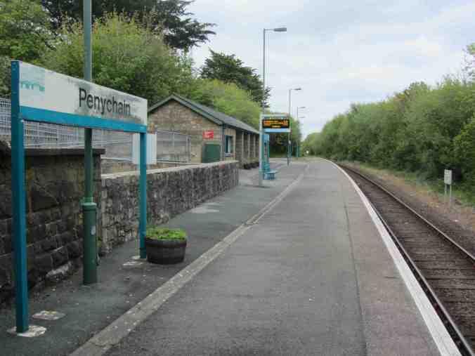 Penychain, Gwynedd